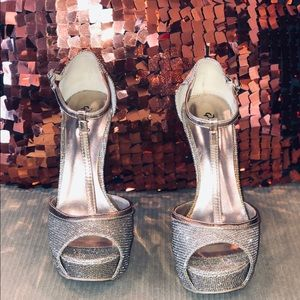 Elegant, sexy high heels for the perfect event!